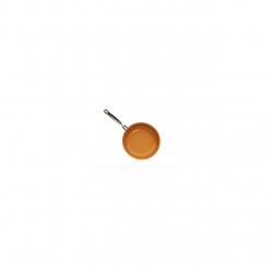 Tigaie Livington Copperline 24 cm, cupru cu strat ceramic