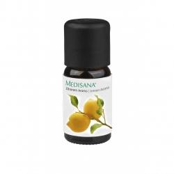 Ulei esential cu aroma de lamaie Medisana 60030, 10ml