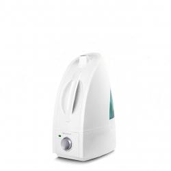 Umidificator Medisana AH660 60067, Putere 30 W, Capacitate rezervor 4.5 L, Alb