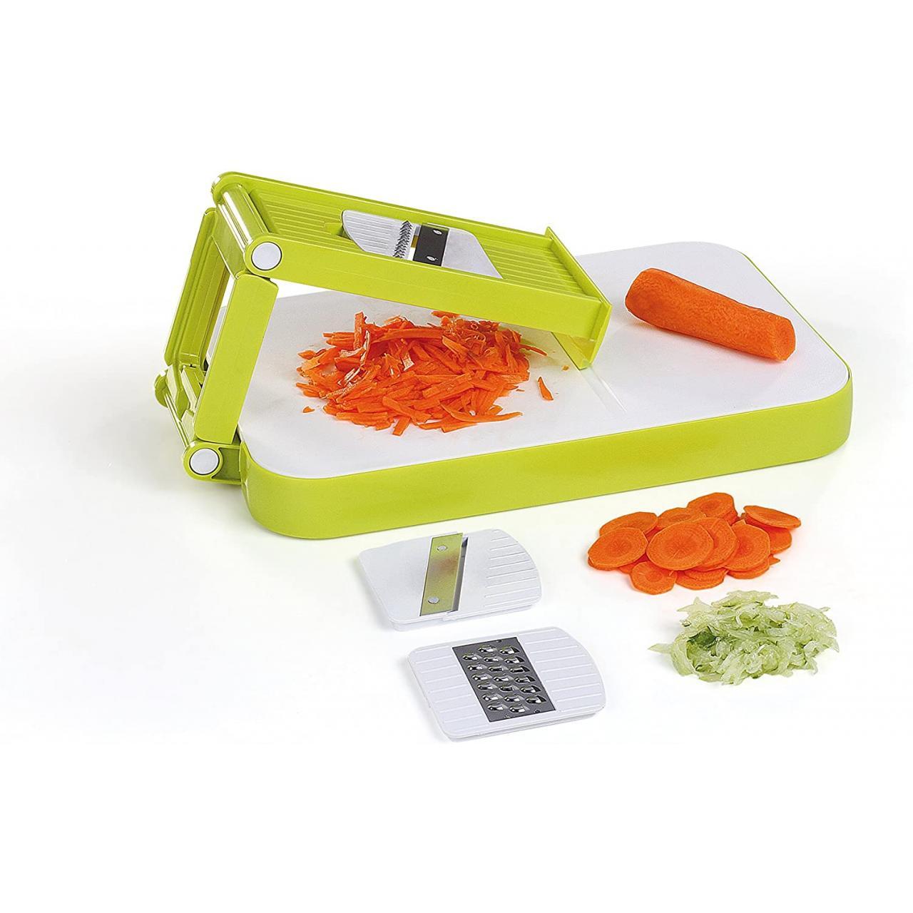 Feliator Kitchen Artist, alb/verde
