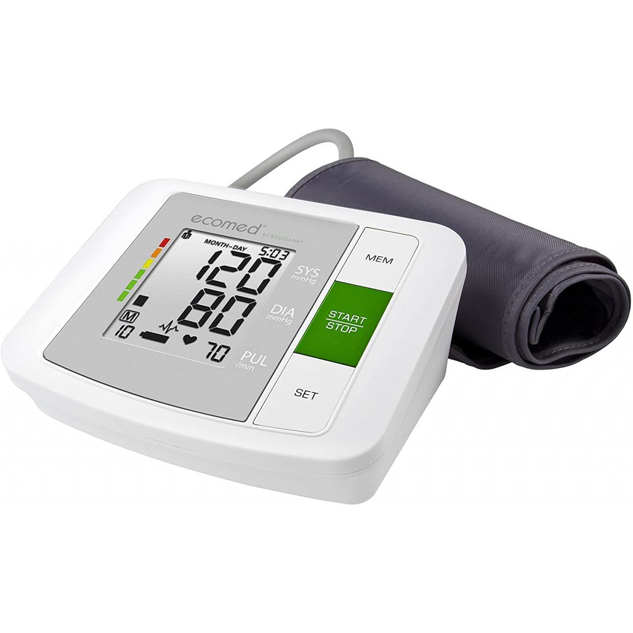 Tensiometru digital de brat Ecomed 23200, BU-90E